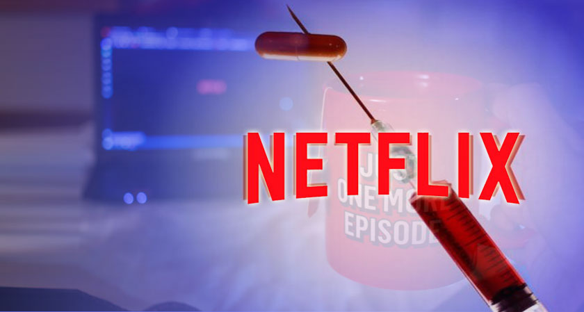 Netflix Addiction in India: First Case of Excessive Use Leads to Mental Issues