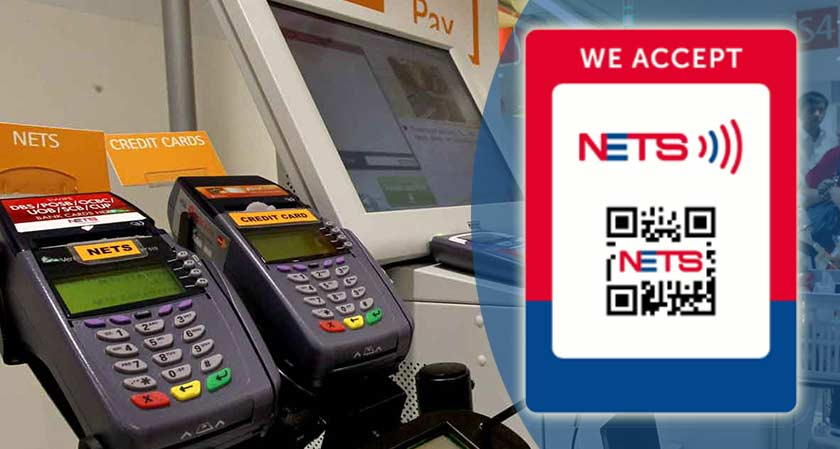 NETS ATM card is now available in Kuala Lumpur, Melaka, and Penang