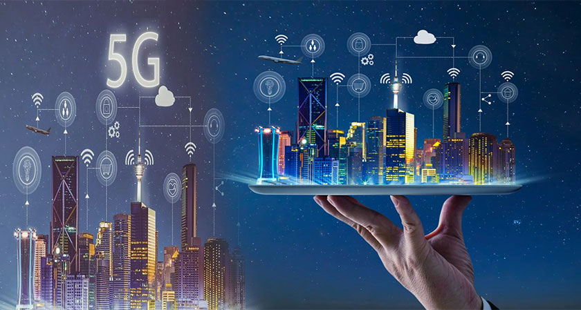 Telecom Networks to See Rise in Profits with the Launch Of 5G Services in India