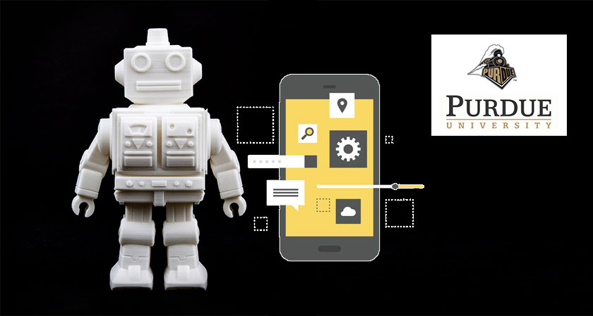 Indian Origin Scientist makes it to Group that Developedan App for Programming Robots