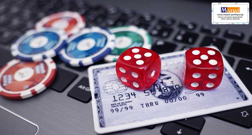 Matsui Gaming has developed new casino chips with antimicrobial properties