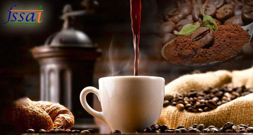 FSSAI sets up new amendments and standards for imported decaffeinated coffee products in India