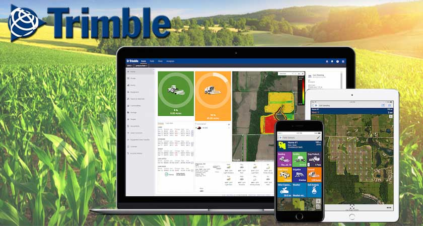 Trimble Releases New Farmer Fit Software Solution