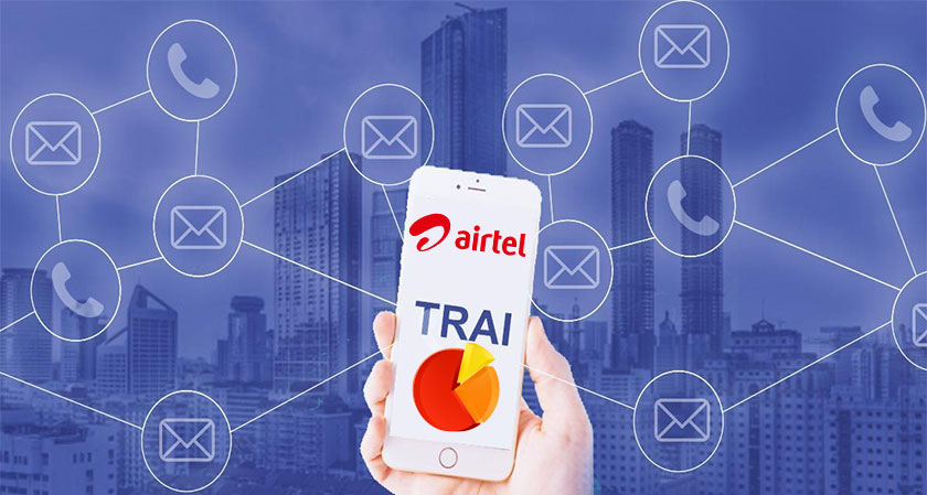 Analysts Suggest That AirtelMay Have Topped In Terms Of Revenue Market Share