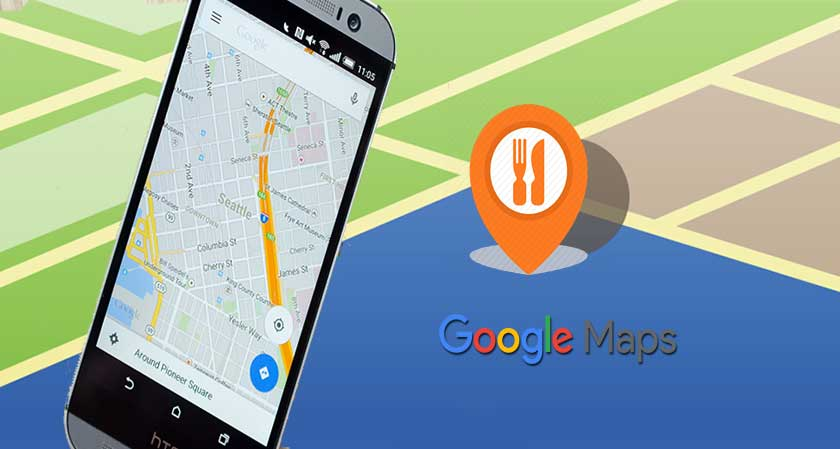Google Releases an Update for Maps That Will Help Locate the Best Food Joints in Your City