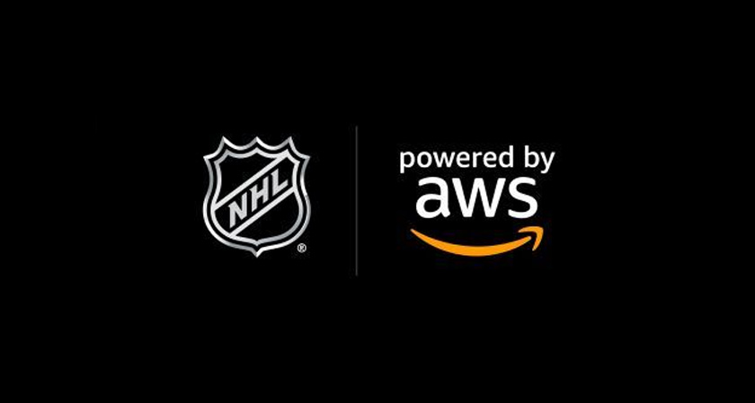 AWS becomes the new Cloud Infrastructure Provider of the NHL