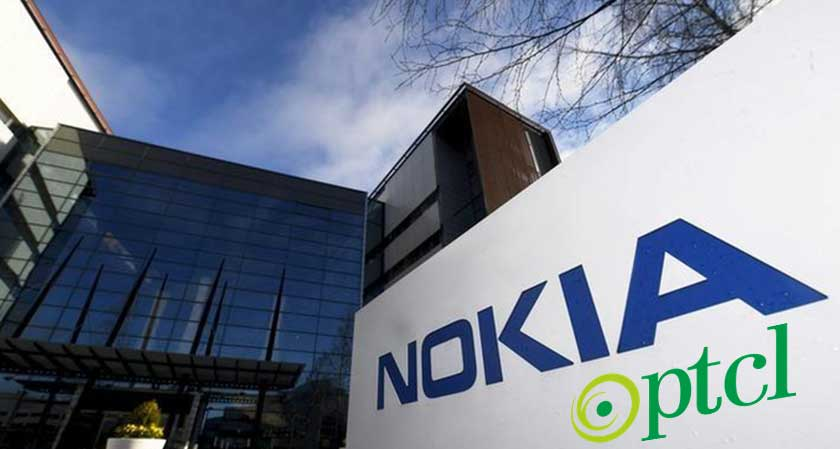 Nokia deploys its suite for PTCL