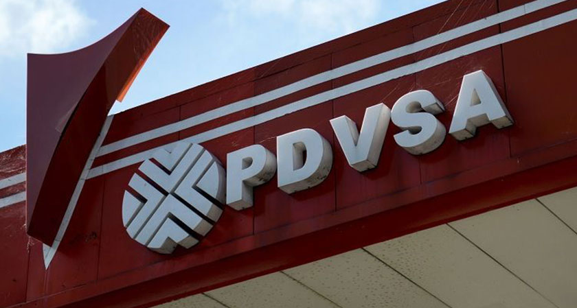 Not a Clean Bill of Health: China's Sinopec Sues Venezuela's PDVSA over Failure to Pay Debt