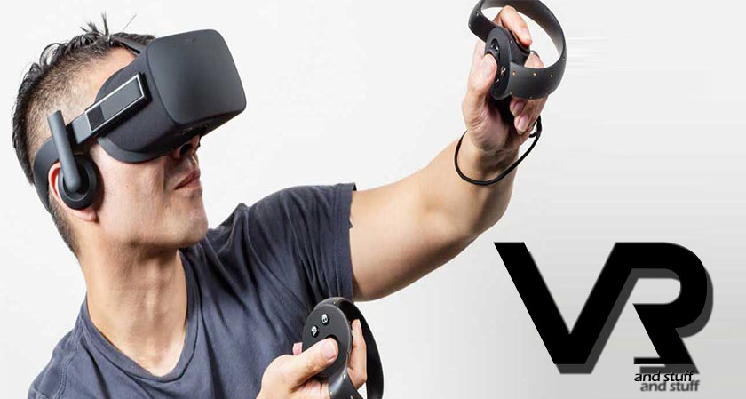 First look at Oculus's exciting new VR headset