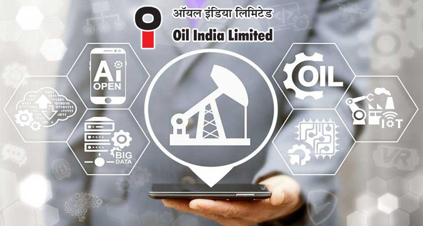 In a move to Curb oil Pilferage, Oil India to deploy AI