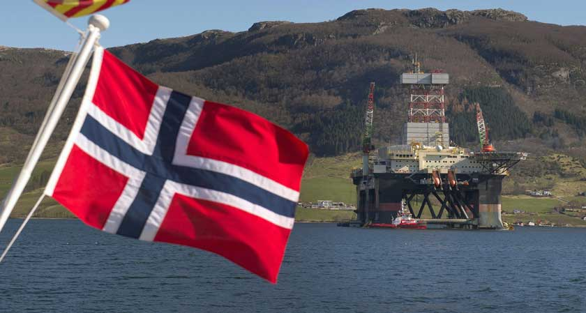 Oil workers in Norway successfully ended their 10 days strike regarding their wage dispute