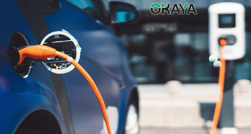 Okaya installs 500 electric vehicle charging solutions across India