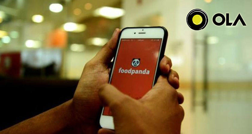 Ola to Take Over Food Delivery Marketplace Foodpanda's India Unit, Pump in $200 Million in Investments