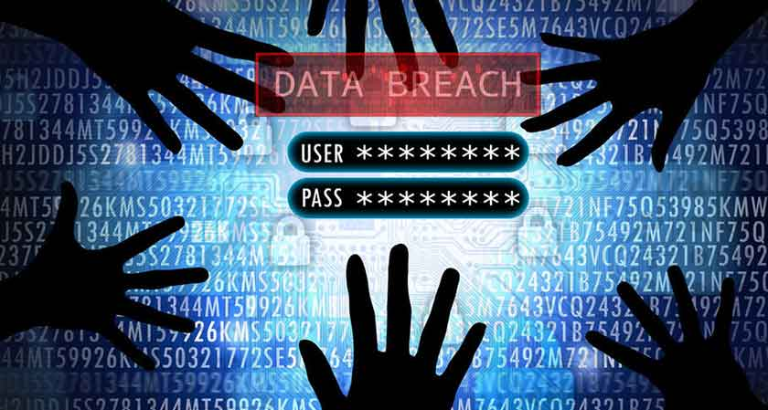 In India, One in two companies has faced a data breach in the past two years.