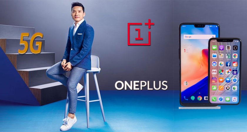 The Possible US Carrier Deal as OnePlus Plans on releasing its 5G Phones Next Year