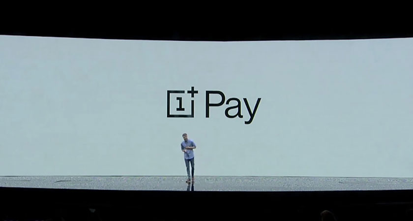 Oneplus Pay Now Live In China