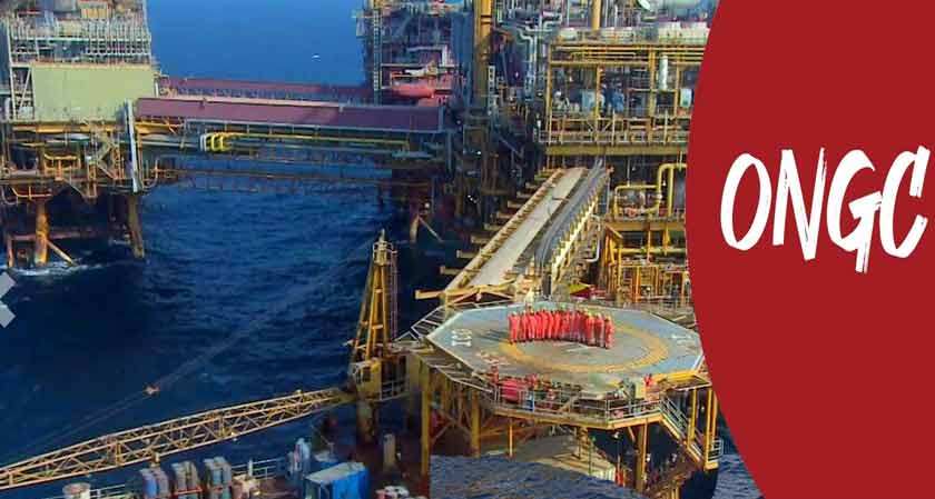 ONGC invites new bidders to boost production in aging oil and gas fields