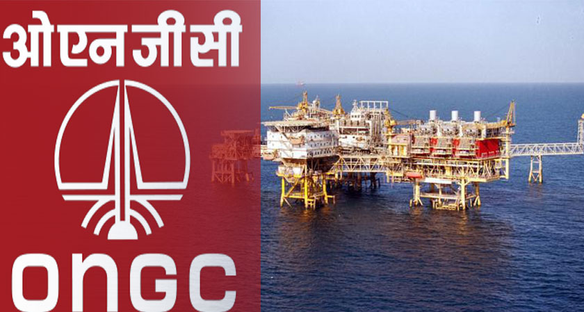 State owned ONGC bought GSPC gas field stake for about Rs 8,000 crore