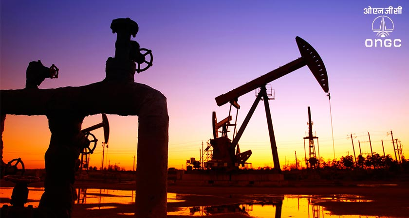 ONGCs Investment in New Projects:Boosts Oil and Gas Production in India
