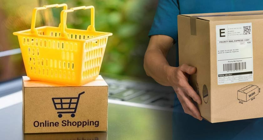 Online retail boom has left ecommerce companies to look for alternative warehousing facilities