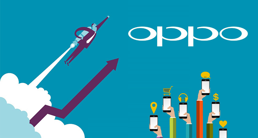 Oppo Supports Firms in India for Solving Problems of Mobile Users
