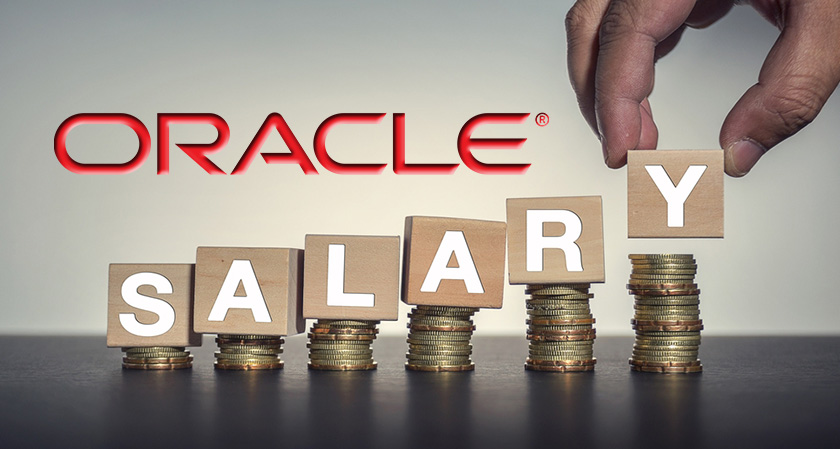 Oracle accused of discrimination: 25% lesser wages paid for Indians