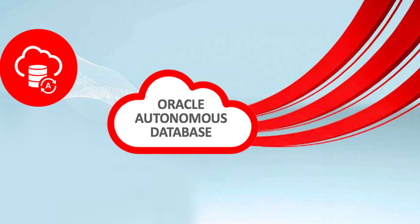 Oracle to Adopt Autonomous Database in Digital Business
