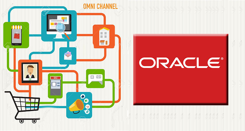 Oracle Rolls Out a New Omnichannel for the Retail Sector