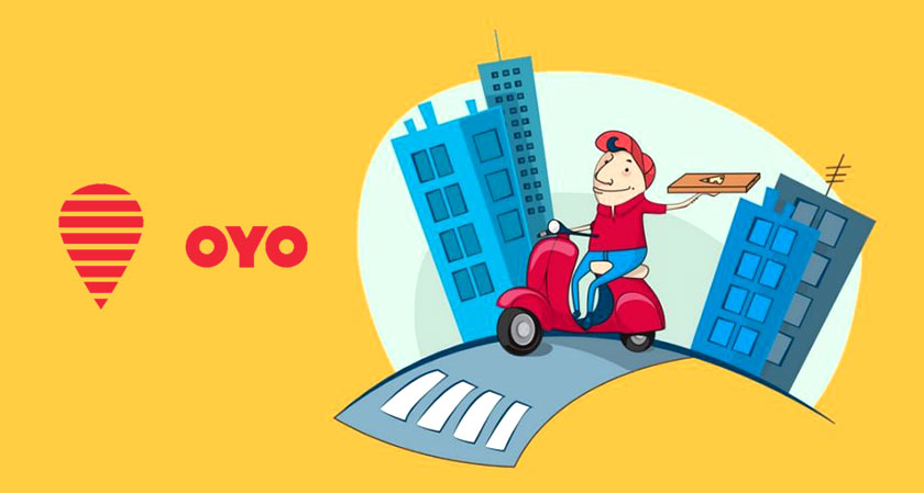 OYO Rooms Aims to Roll Out its Own Cloud Kitchen Brands