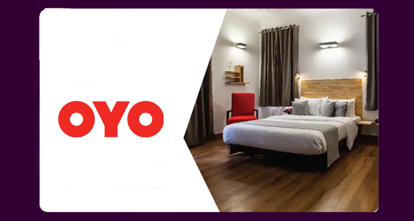 Europe Push: OYO to inject $335million for Vacation Rental Business Expansion