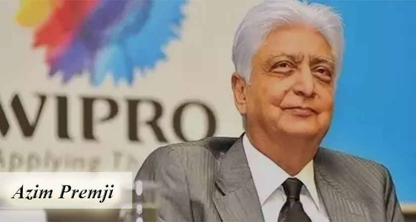 Outstanding Philanthropist: Padma Bhushan Recipient and Chairman of Wipro Technologies, Azim Premji, Continues to Encourage Aspiring Entrepreneurs
