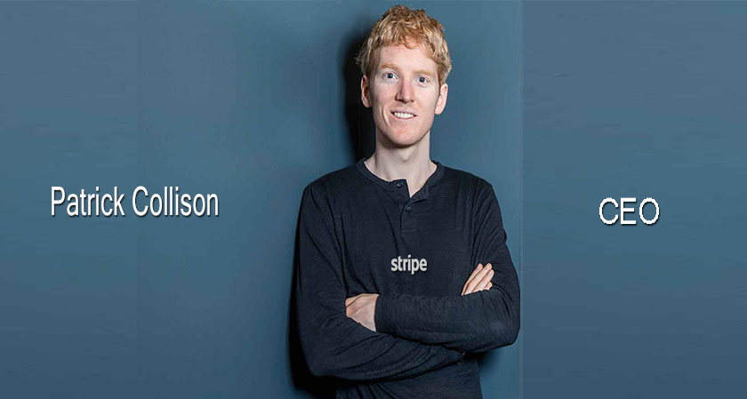 """Silicon Valley does not breed great technology. Instead, the smartest people from around the world tend to move to Silicon Valley"" says Patrick Collison, CEO of Stripe"