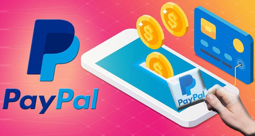 PayPal India: Jumps Twelve-Fold in Revenue
