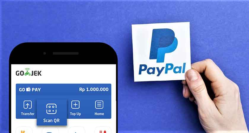 PayPal to enter China's Digital Payments Market through GoPay Acquisition