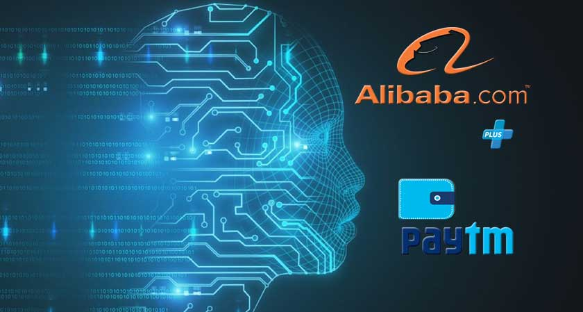 Paytm Join Hands with Alibaba, rolls out AI Cloud for Developers, Start-ups, Enterprises