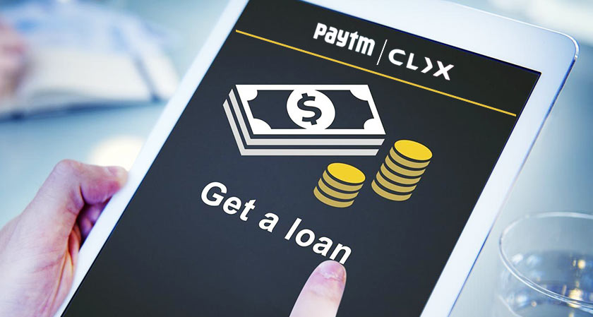 A Win-Win Strategy: Paytm and Clix Finance Partner to Provide Instant Digital Loans