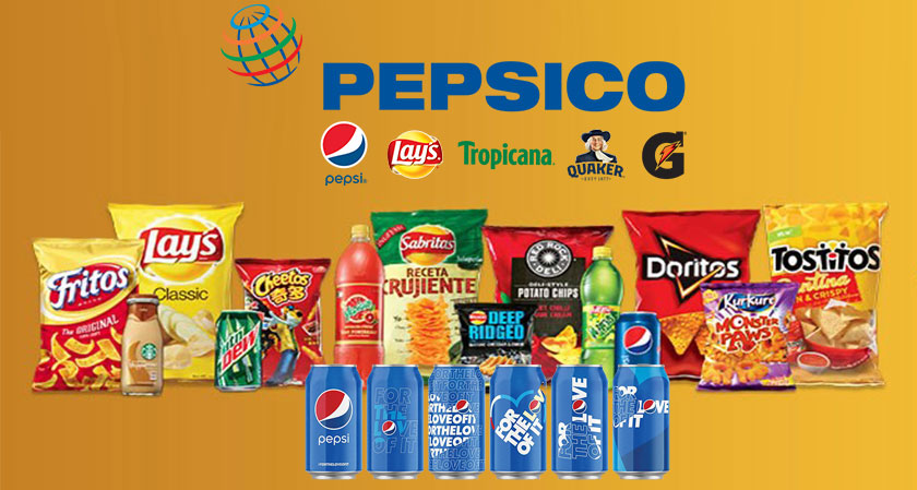 Pepsi Looks to Go Traditional and Regional With the Launch of Its New Snacks Resembling Papadam