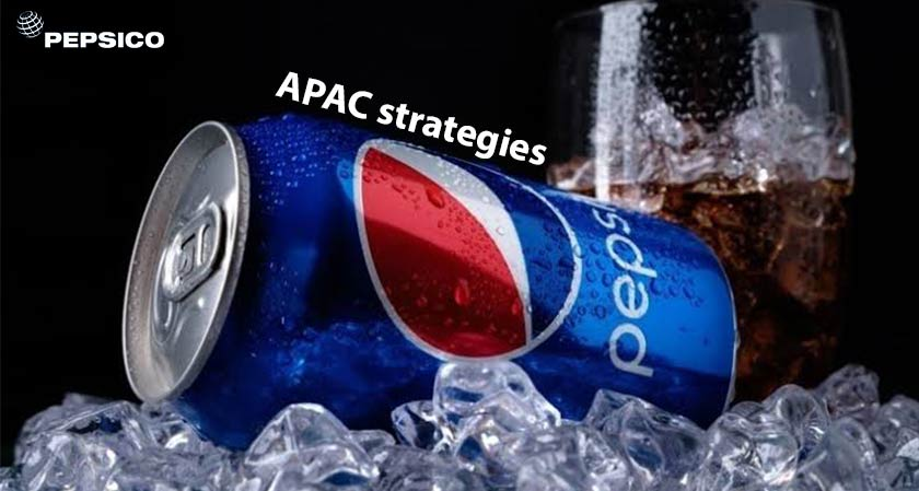 PepsiCo reveals its key sustainability strategies