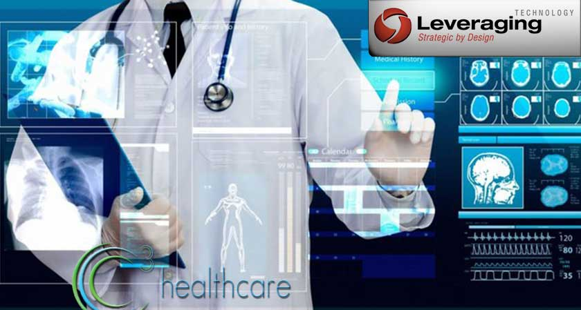 Personal Healthcare Management Services: Improved by Leveraging Technology