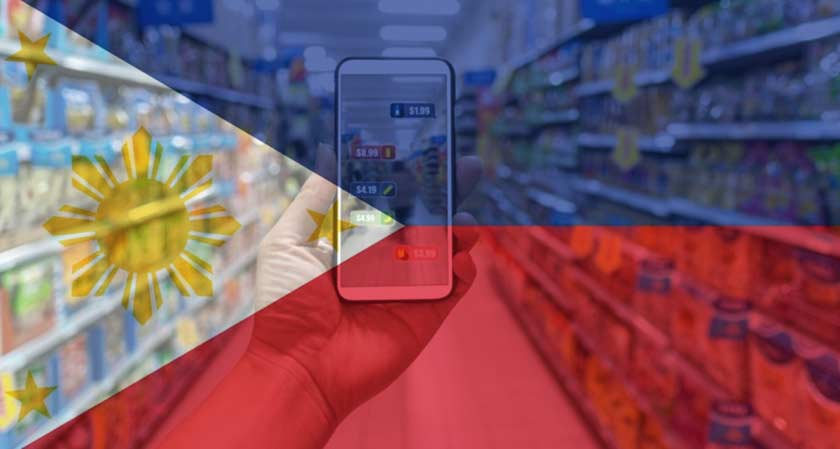 Philippines to use e-commerce storage platform in malls and other public sectors
