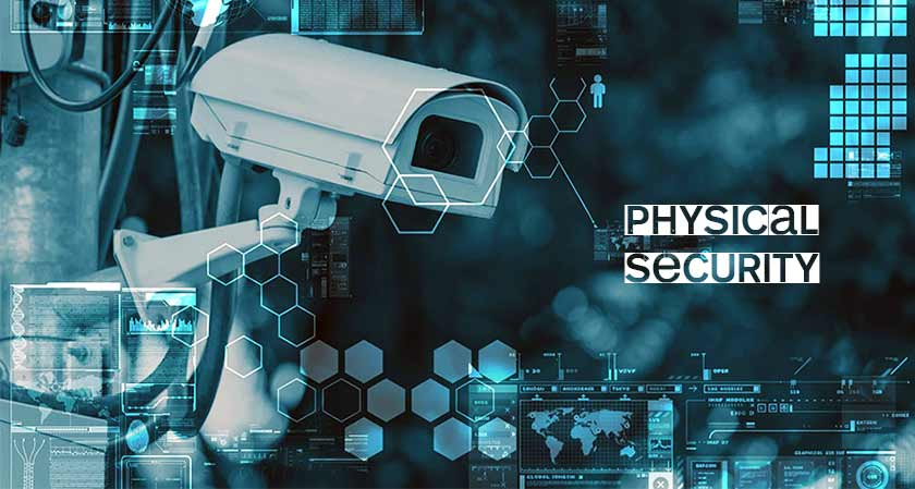 Physical Security – Augmented to the next level