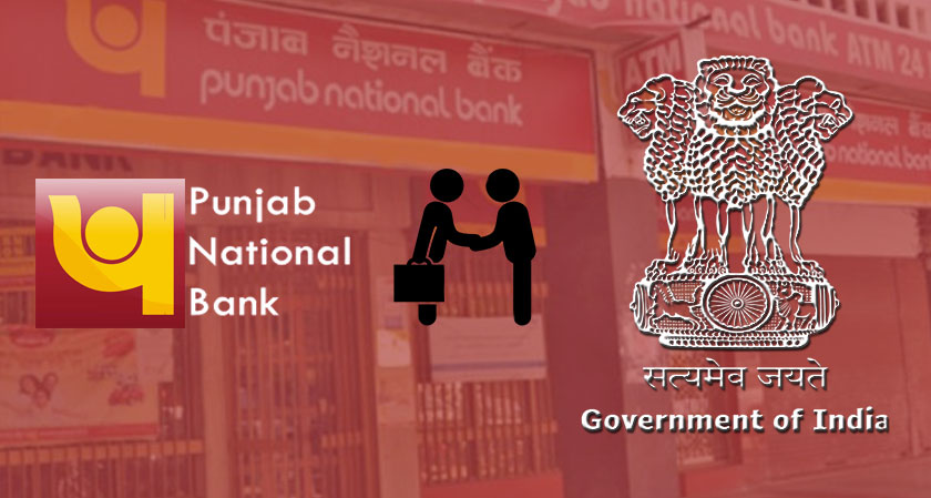 Punjab National Bank Seek Capital Infusion from the Government