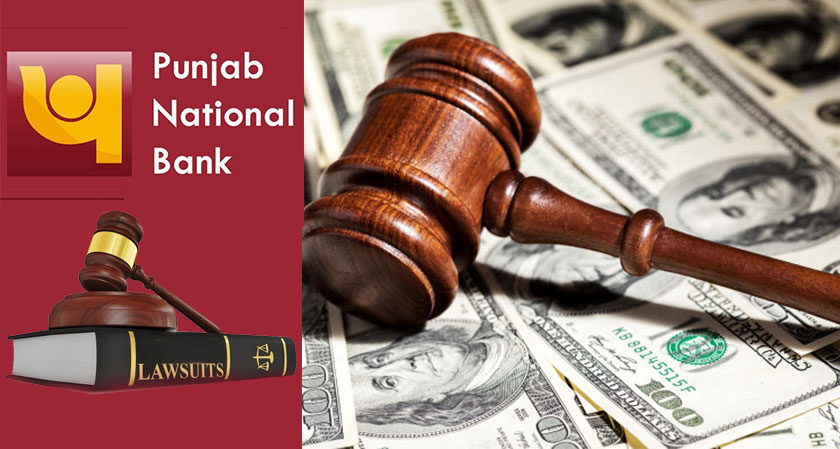 Punjab National Bank Subsidiary in the UK Trapped by fraudsters, now in a battle to recover $37million