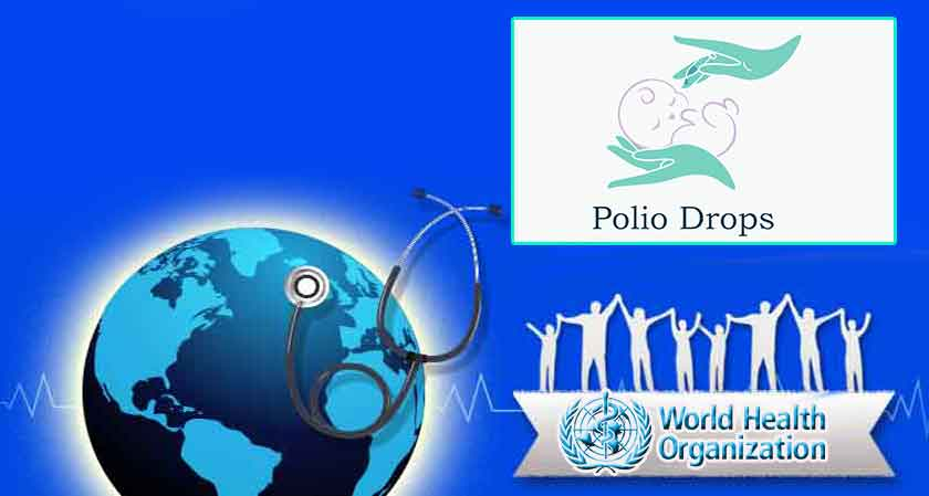Polio strikes Philippines again after 19 years the country was declared polio free
