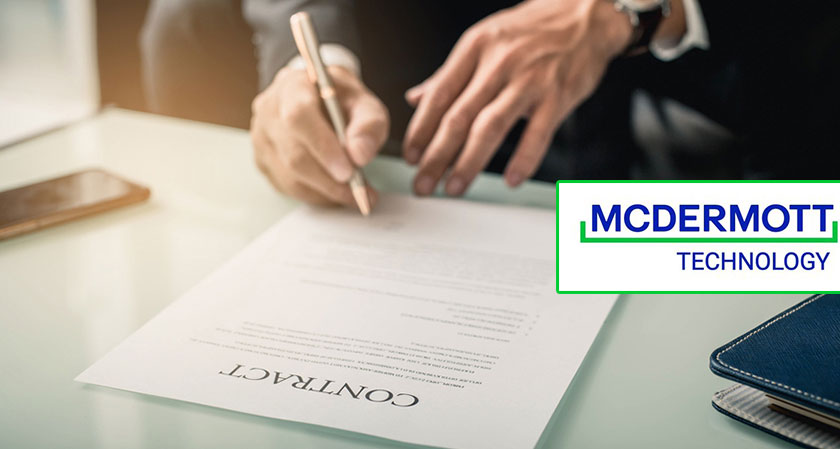 The Polypropylene Technology Contract now Awarded to McDermott in India