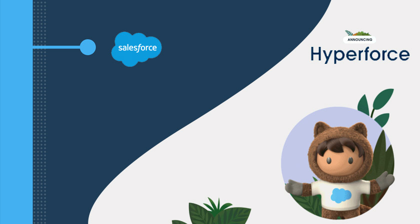 Popular cloud-based solutions provider Salesforce has launched Hyperforce in India