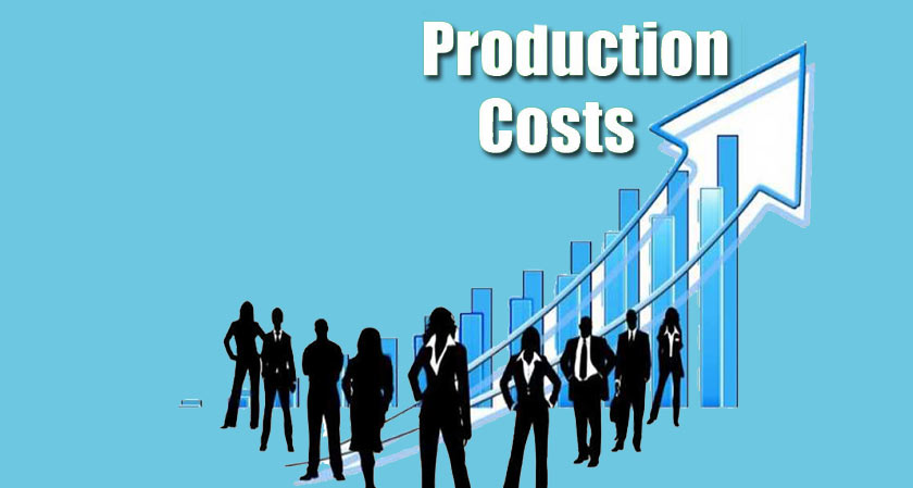 Rise in production cost is affecting Indian businesses in world market