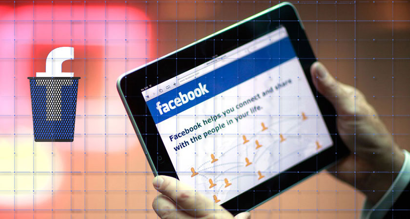 Protect your social media data if you don't want to be manipulated