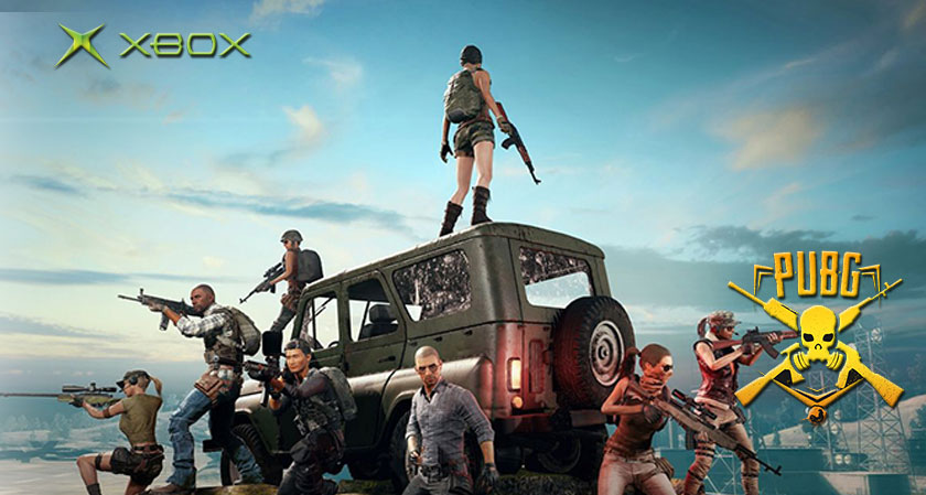 PUBG Officially Releasing On Xbox Next Month