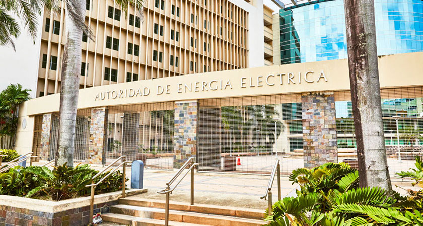 Puerto Rico Power Utility Hacked but Customer Data Is Not Compromised